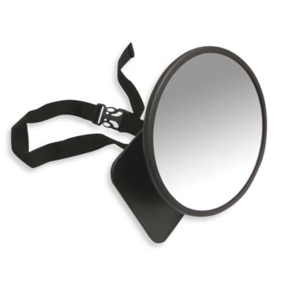 Diono® Easy View Back Seat Mirror