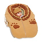Snugaroo™ Car Seat Cover in Lion