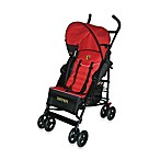 Efgil Ferrari Prima Stroller in Red