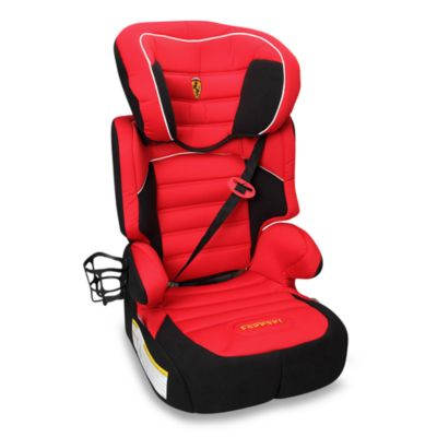Ferrari Dreamway SP High-Back Booster