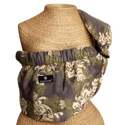 Dr. Sears Adjustable Sling by Balboa Baby® in Swirl