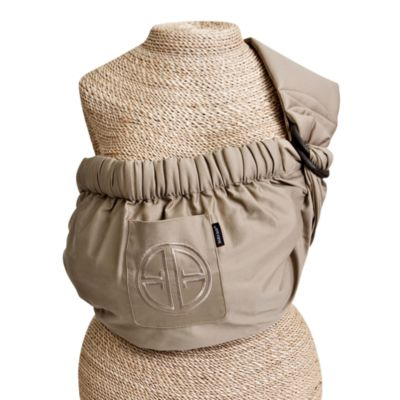 Dr. Sears Adjustable Sling by Balboa Baby® in Signature Khaki