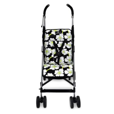 Lime Stroller Accessories