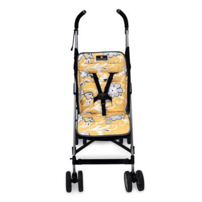 Yellow Stroller Accessories