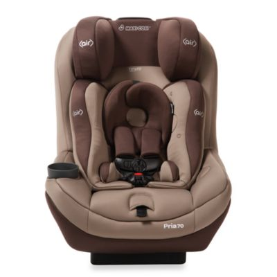 Maxi-Cosi® Pria 70 Convertible Car Seat with Tiny Fit in Walnut Brown