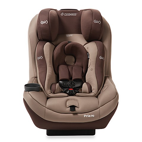 Maxi-Cosi® Pria™ 70 Convertible Car Seat with Tiny Fit in Walnut Brown