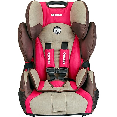 Recaro ProSport Combination Harness to Booster Car Seat - Hanna
