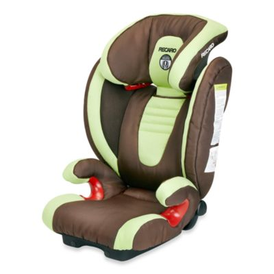 Recaro® ProBooster Car Seat in Envy