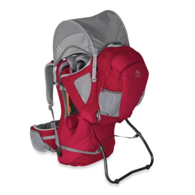 Kelty PathFinder 3.0 Child Carrier in Red