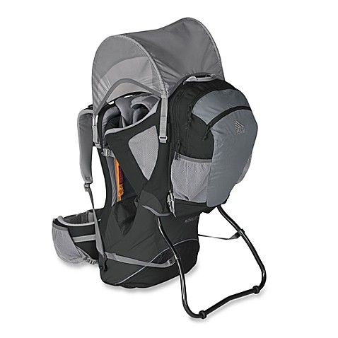 Kelty PathFinder 3.0 Child Carrier in Black