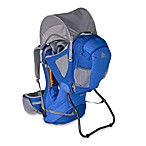 Kelty PathFinder 3.0 Child Carrier in Blue