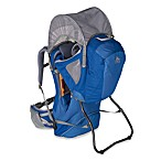 Kelty Journey 2.0 Child Frame Carrier in Blue
