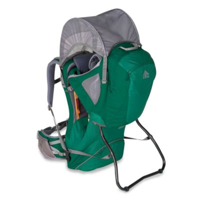 Kelty Journey 2.0 Child Frame Carrier in Evergreen