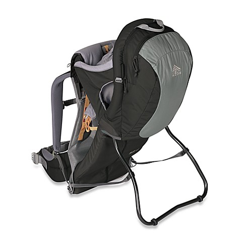 Kelty Tour 1.0 Child Carrier in Black
