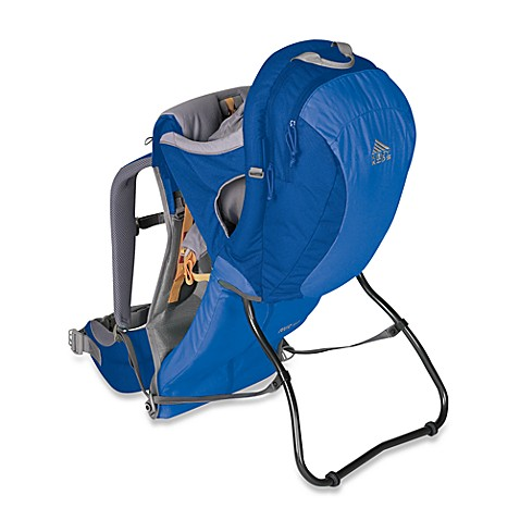 Kelty Tour 1.0 Child Carrier in Blue