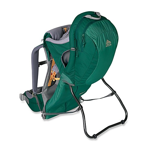 Kelty Tour 1.0 Child Carrier in Evergreen