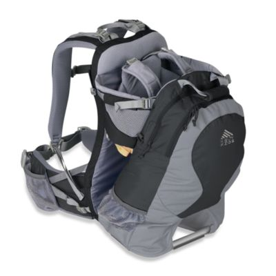 Kelty Junction 2.0 Child Carrier in Black