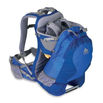 Kelty Junction 2.0 Child Carrier in Blue