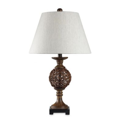 Dimond Lighting Sterling Atmore 27-Inch Table Lamp