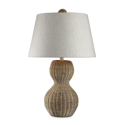 Dimond Lighting Worldly Goods Collection Sycamore Hill Table Lamp