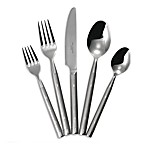 Hampton Forge Shangri-La Frosted 20-Piece Flatware Set