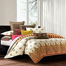Echo Design Raja Duvet Cover 100 Cotton Bed Bath Amp Beyond