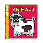 Soft Shapes Foam Books in Animals
