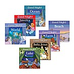 Good Night Board Books - Attractions