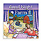 Good Night Board Books in Farm