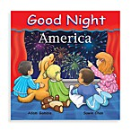 Good Night Board Book in America
