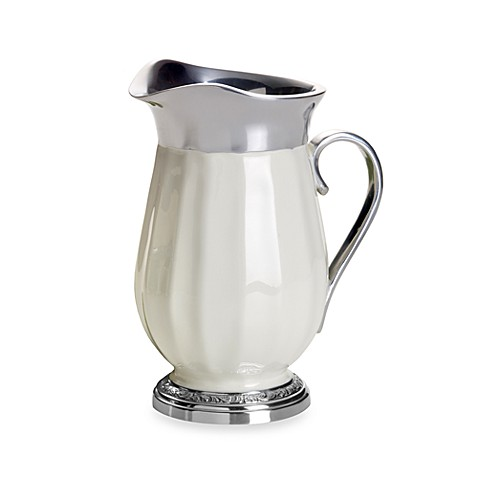 Mikasa® Countryside 48-Ounce Pitcher
