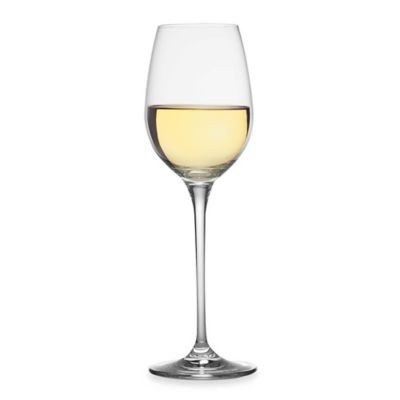 Oleg Cassini Grace 10.5-Ounce Sauvignon Blanc Glass (Set of 4)