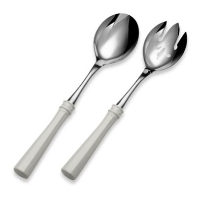Mikasa® Countryside 2-Piece Salad Set