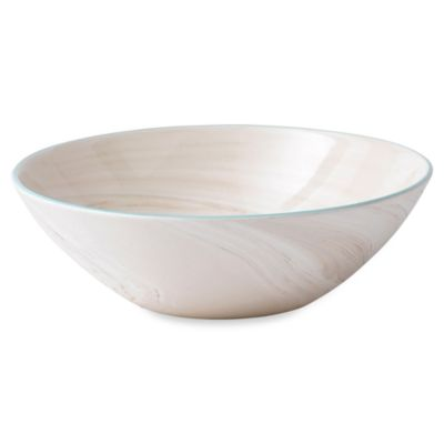 Wedgwood® Nature's Canvas Marble Medium Serving Bowl