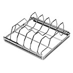 Cuisinart® Folding Rib Rack