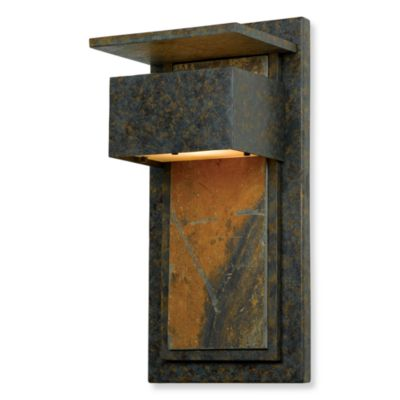 Bronze Outdoor Fixture