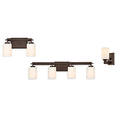 Quoizel®  Taylor Western Bronze Light Fixtures