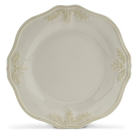 buy lenox butler 39 s pantry gourmet 9 inch accent plate