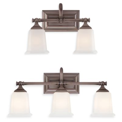 Nicholas 3-Light Bath Fixture