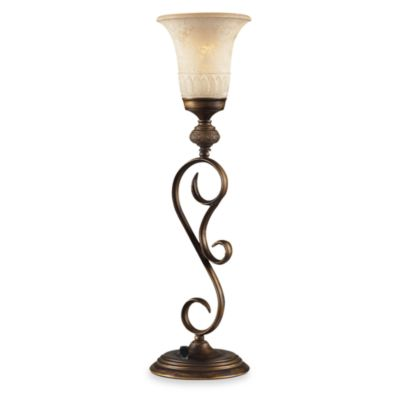 Dimond Lighting Trump Home™ Briarcliff Weathered Umber Table Lamp