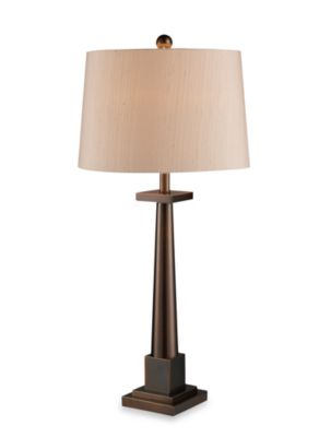 Dimond Lighting Lock Haven Dunbrook Table Lamp