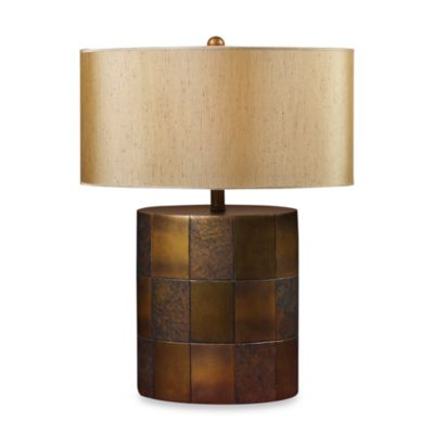 Dimond Lighting Herndon Portico Table Lamp