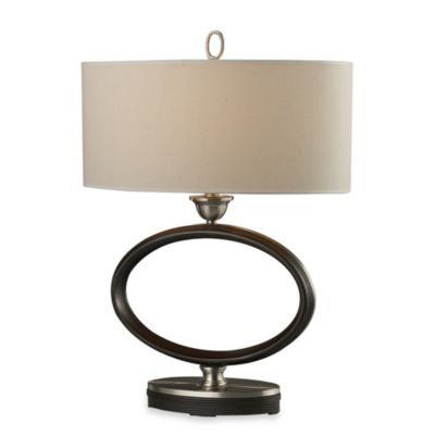 Dimond Lighting Verona Fenland Bronze Table Lamp