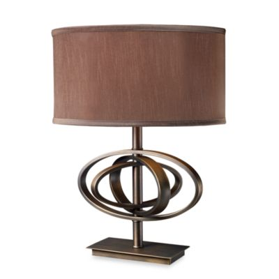 Dimond Lighting Jordan Oil Rubbed Bronze Table Lamp