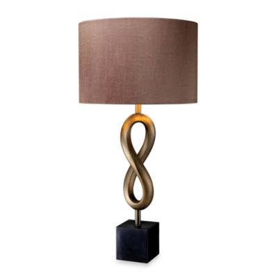 Dimond Lighting Athens Oil Rubbed Bronze Table Lamp