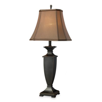 Dimond Lighting Ashville Oil Rubbed Bronze Table Lamp