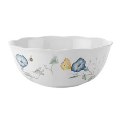 Lenox® Butterfly Meadow® Small Serving Bowl