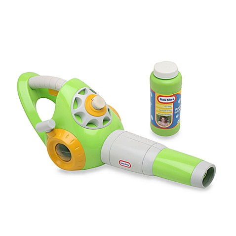 Little Tikes™ Garden Bubblin' Leaf & Lawn Blower