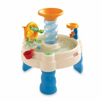 Little Tikes® Spiralin' Seas Waterpark™ Water Table
