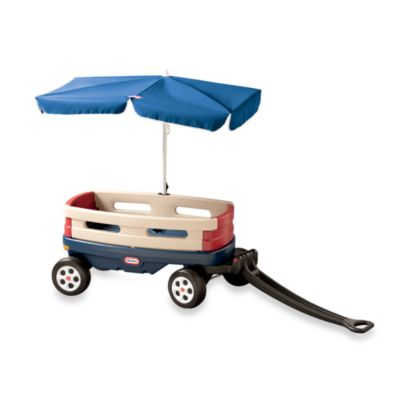 Little Tikes® Explorer Wagon with Umbrella